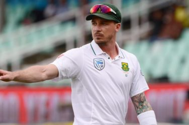 Dale Steyn returns for Test series