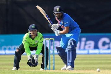 India ease to victory