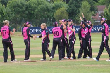 Women's T20I tri-series
