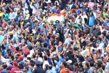 International Cricket Council survey