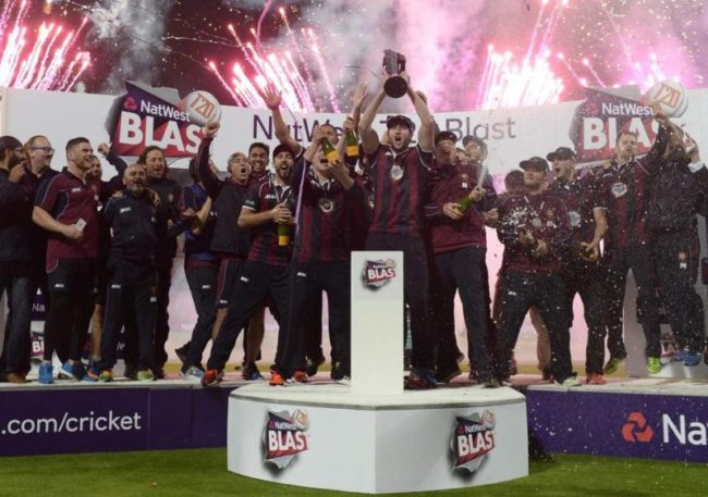 15 years of English Twenty20-T20 Blast 2018 preview