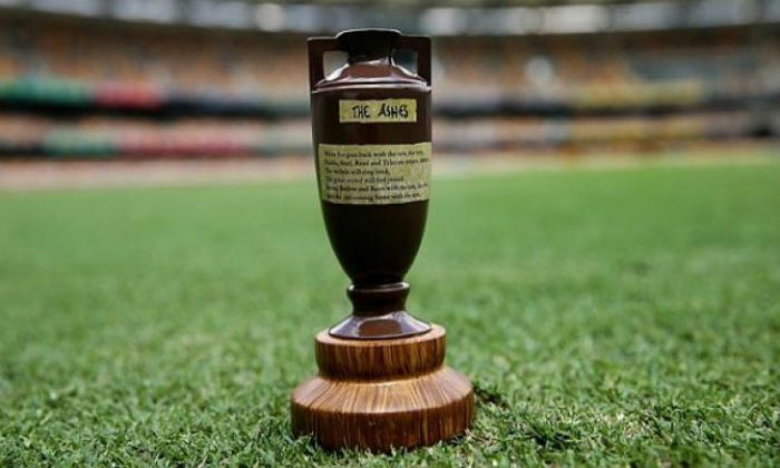 Ashes Test cricket series