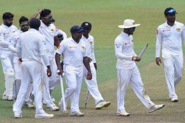 ICC Test Team Rankings