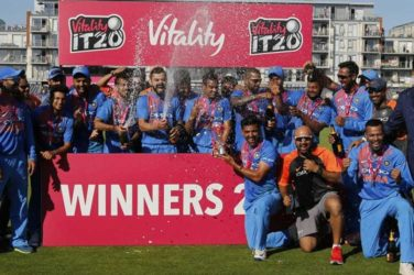 India eyes top ODI