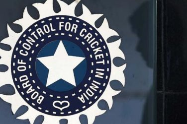 BCCI elections