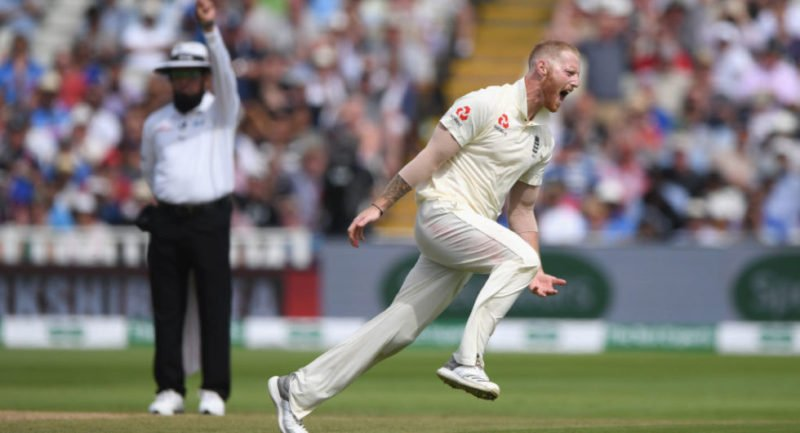 Ben Stokes added to England squad for third Test