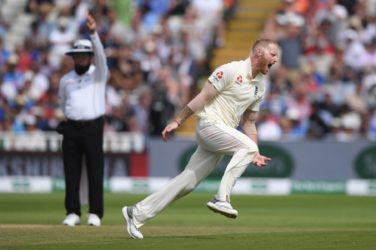 England vs India first Test