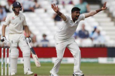 Nottingham Test