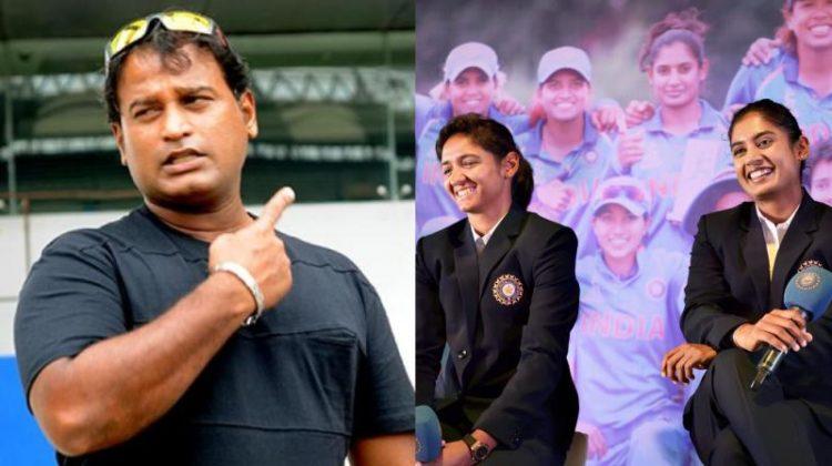 Ramesh Powar appointed India women's cricket coach till World T20