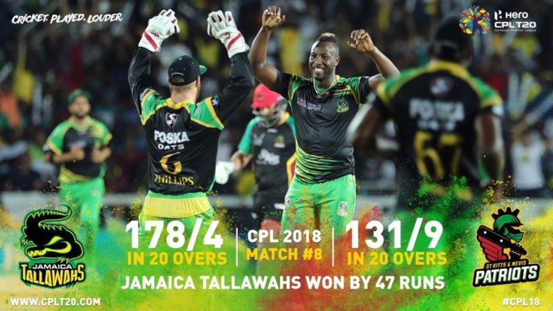 Zampa, Phillips keep St Lucia Stars winless