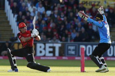 T20 Blast quarter-final