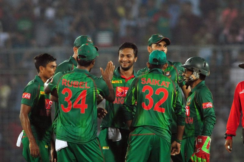 Bangladesh can win the 2018 Asia Cup