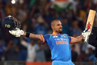 5 fastest batsmen to reach 15 ODI centuries