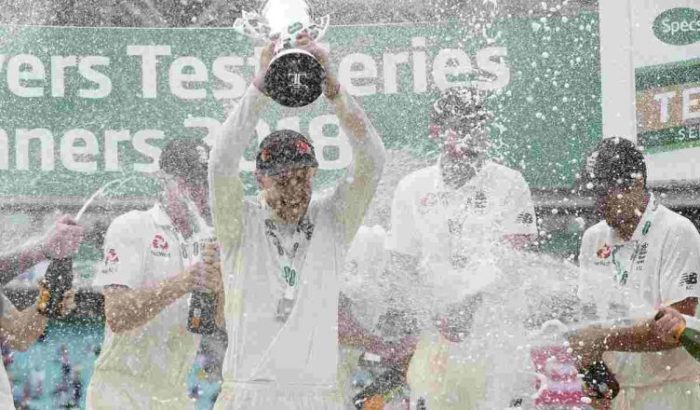 England outclass India by 118 runs in Fifth Test