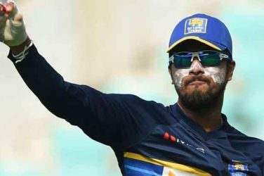 Dinesh Chandimal out of Asia Cup