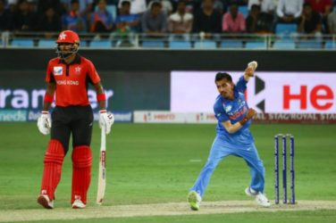 India avoid shock defeat by Hong Kong