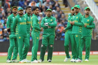 Pakistan Asia Cup squad