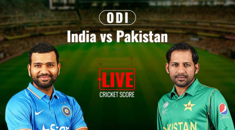Asia Cup 2018: India vs Pakistan