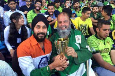 India-Pakistan Matches