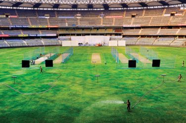 BCCI declines Mumbai Cricket Association's request to 'host' ODI