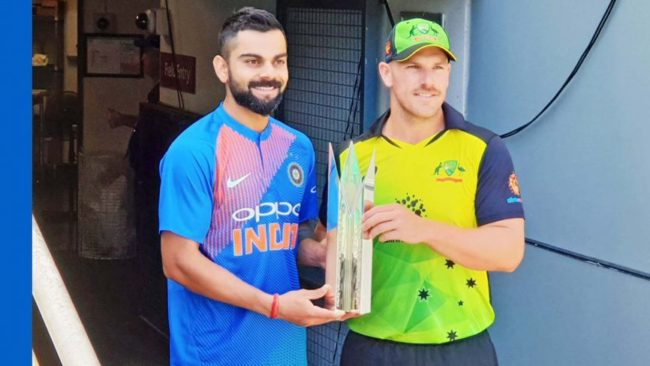 2nd T20I, Preview: India vs Australia