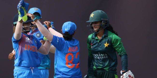 IND vs PAK: Dominant India face Pakistan in ICC Women's World T20