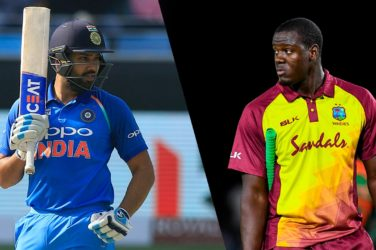 IND vs WI Preview