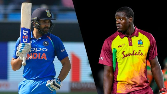 IND vs WI Preview: India aim to continue dominance over Windies in T20 series