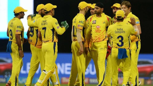 IPL 2019: Retained players full list