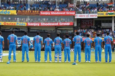 India aim to extend dominance over Windies