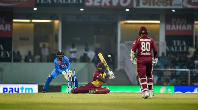 India vs West Indies, 3rd T20I: India aim for a whitewash