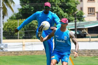 Nic Pothas appointed as interim West Indies head coach