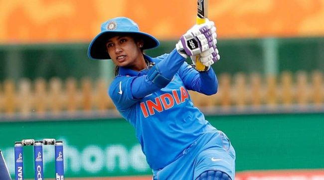 Women's World T20: Mitali Raj guides India 7-wicket victory over Pakistan