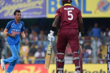 Yuzvendra Chahal breaks into top-10 ODI bowlers list