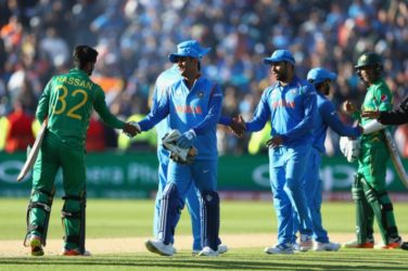 BCCI wants PCB to change Asia Cup 2020 venue