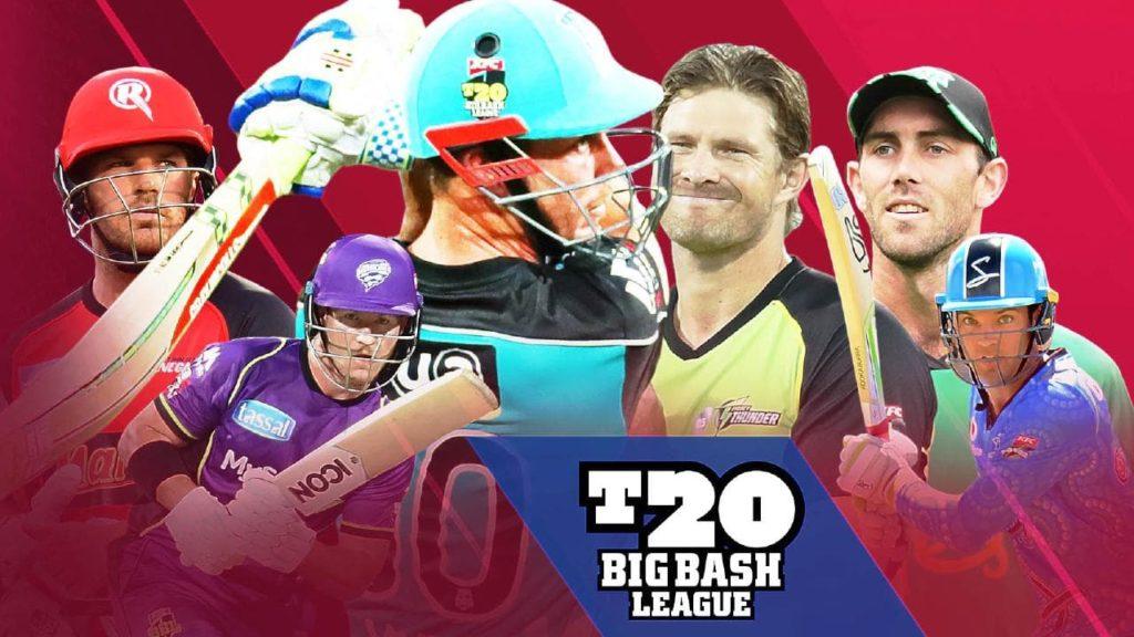 Big Bash League 2018-19