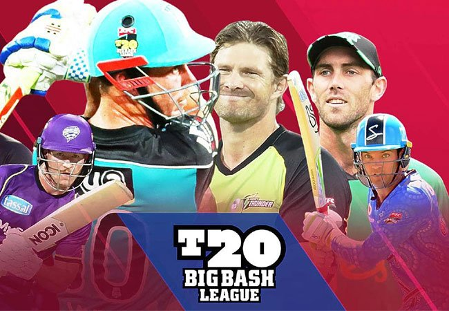 Big Bash league 2018: Squads For Each Club