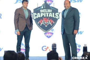 IPL 2019 Delhi Capitals