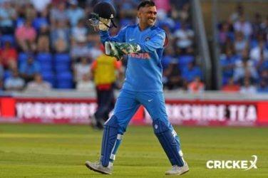 India vs New Zealand T20I series