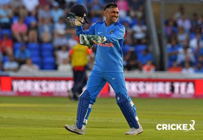 India vs New Zealand T20I series