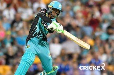 Mujeeb Ur Rahman sets T20 record