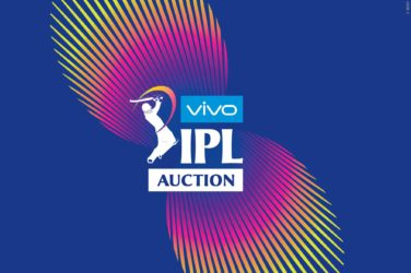 Vivo IPL 2019 Player Auction list