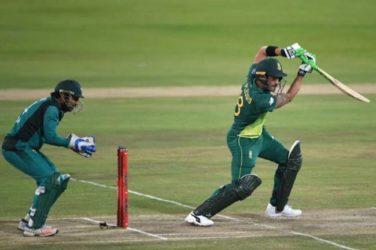 3rd ODI: South Africa beat Pakistan