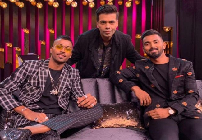 Hardik Pandya, KL Rahul speak to BCCI CEO as inquiry in controversial comments