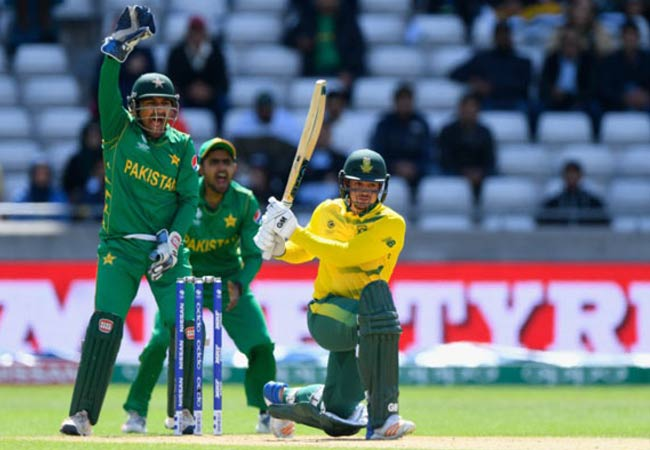 Pakistan eye second consecutive series win