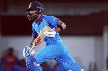 Virat Kohli rested for last two ODIs