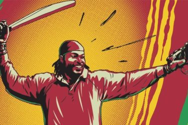 Chris Gayle to retire from ODIs