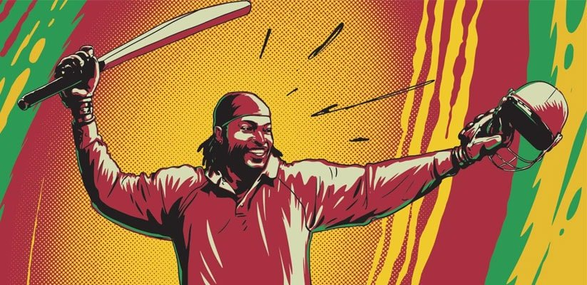 Chris Gayle to retire from ODIs after 2019 World Cup
