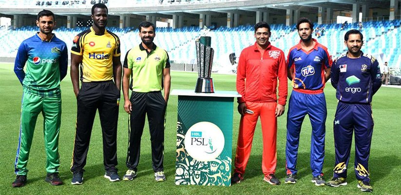 IMG Reliance not to broadcast PSL after Pulwama attack
