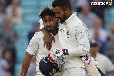 India's 15-member squad